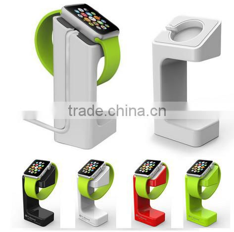 Desktop Dock Charger Docking Station Stand For Apple Watch