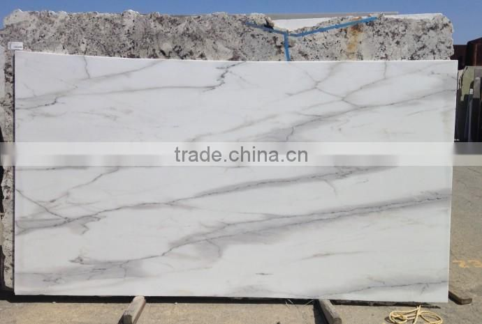 Wholesale China Black and white marble slabs for sale NTMS-MS008Y