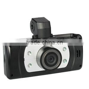 HD720P car camera black box with G-sensor