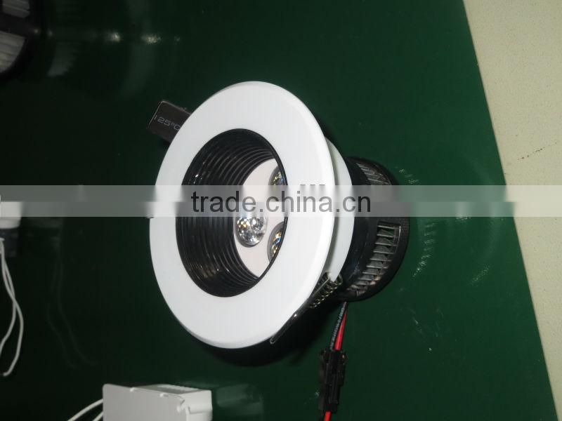 LED spotlight lamp