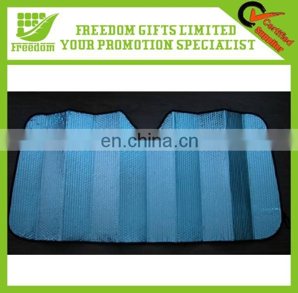 Promotion Cheap Printing Bubble Windshield Sunshade