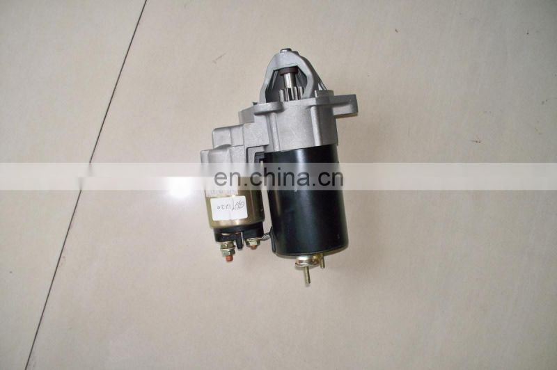 Electric Auto Car Parts Bosch Starter Motor 12V DC For VW SKODA 06B 911 023 Made in China