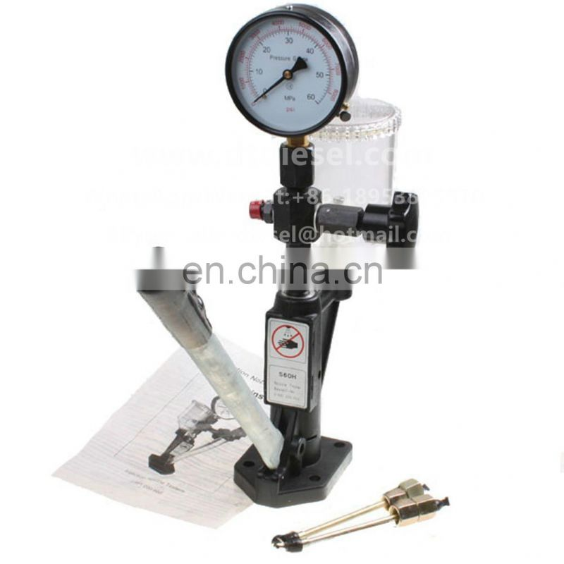 EUS800L  unit pump unit injector tester