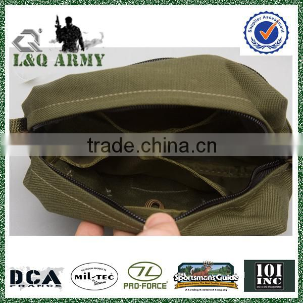 Military General Purpose tactical Molle Pouch Bag