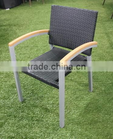 Leisure Rattan Outdoor Patio Garden Dining Modern Furniture