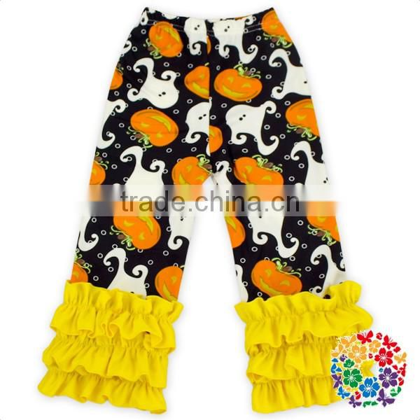 Icing Triple Ruffle Pants Wholesale Ruffle Pants Outfit 2016 Adult Icing Ruffle Pants