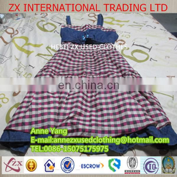 used clothes/second hand clothing/fashiong and shinning bale