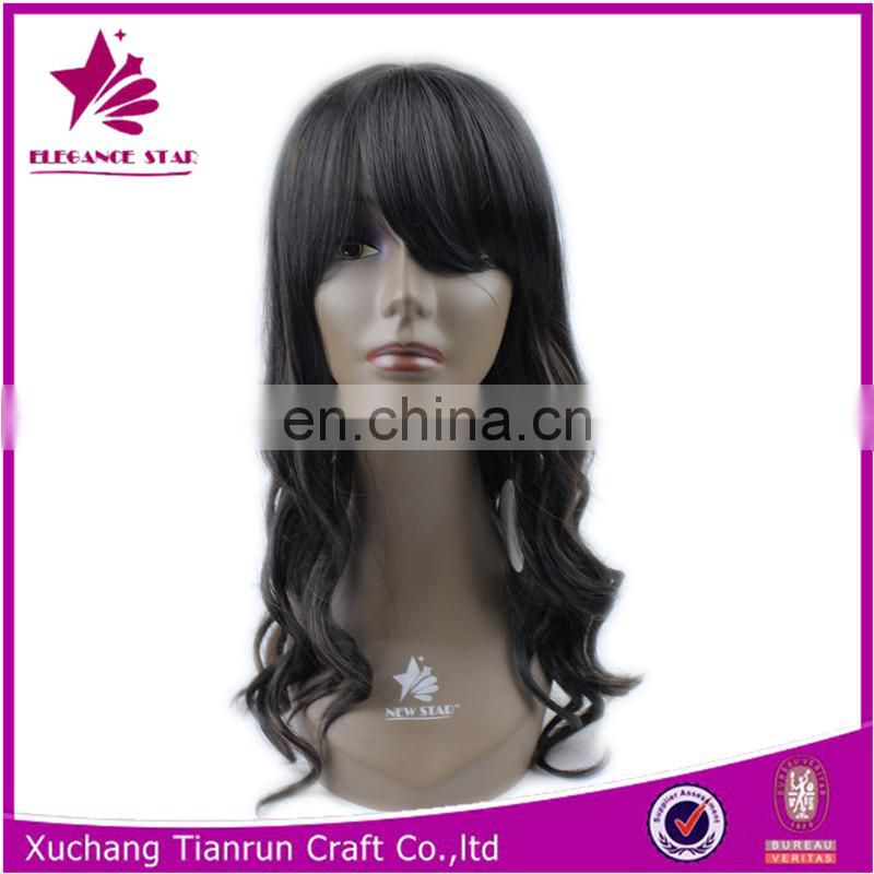 alibaba express synthetic beard hair african american synthetic braided lace hair wigs