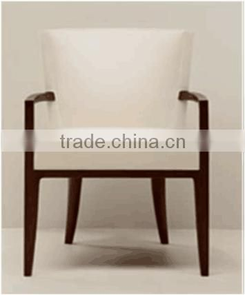 Malaysia Cheap Modern Round Chaise Hotel Bedroom Lounge