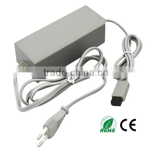 US EU AU version ac adapter power supply charger for Nintendo Wii U WUP002 (US) console AC Adapter Power Supply US EU AU version