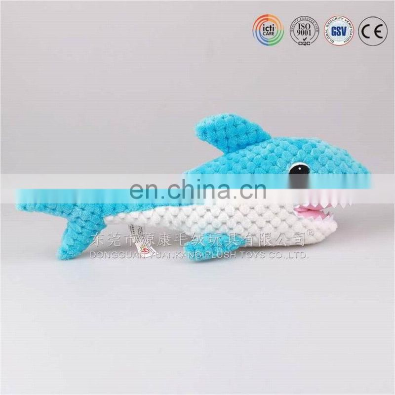 stuffed shark sea animal plush toys wholesale