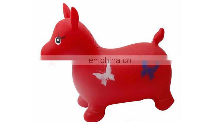 Rocking Horse for wholesale Cheap Plastic Rocking Horse plastic rocking horse