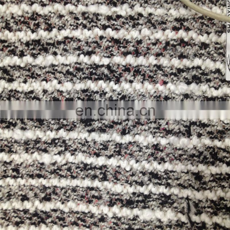 Shaoxing Onway Make-to-order circular knitted fabric acrylic knitted fabric brushed knit fabric