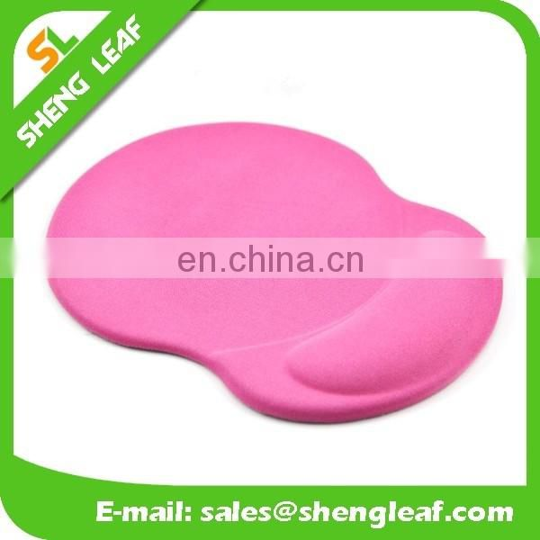 wholesale mouse pad with wrist rest