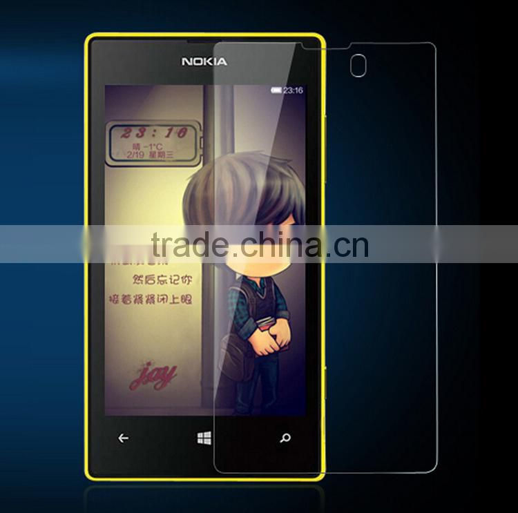High Quality Factory Prices Transparent Tempered Glass Screen Protector for Nokia Lumia 1020