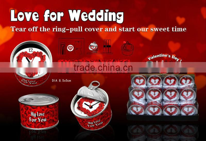 A new concept item for wedding decoration, wedding gift, wedding souvenirs of 2015