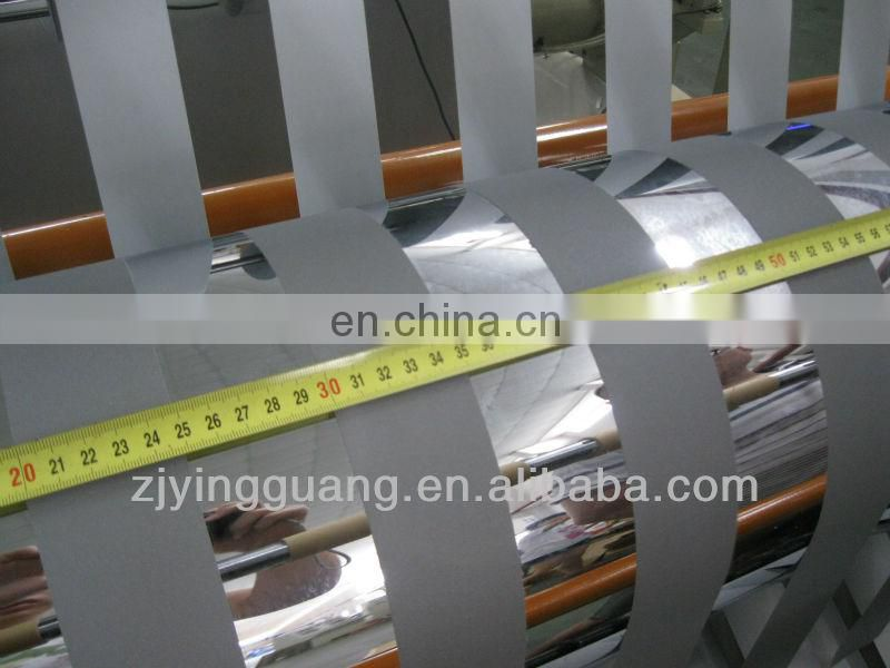High Elastic Reflective Fabric For Clothing