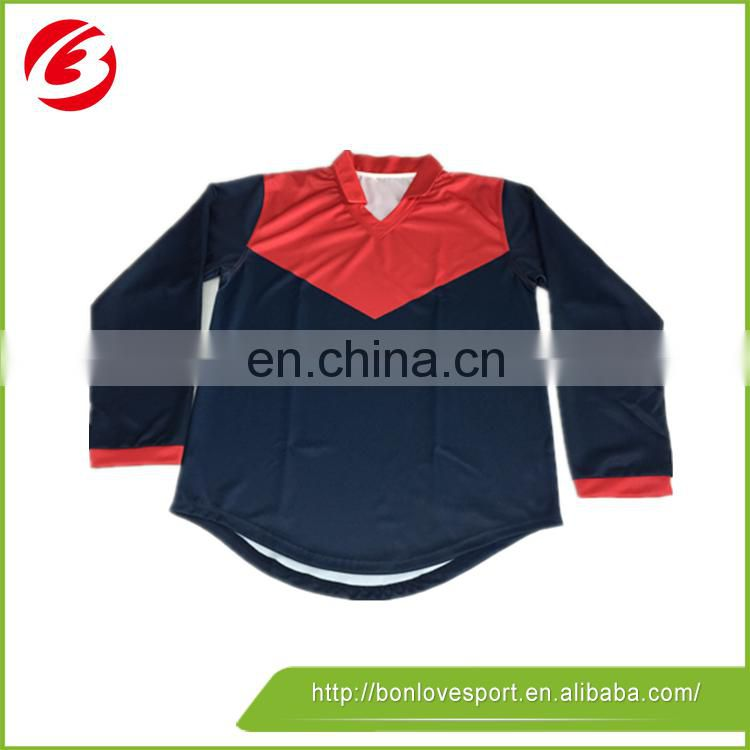 Footy Jumper with collar/AFL jumper