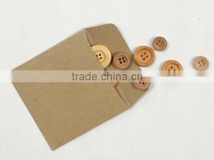 Luxury Fashion envelope velvet jewelry packaging bags with silver stamping logojewelry bags with snap