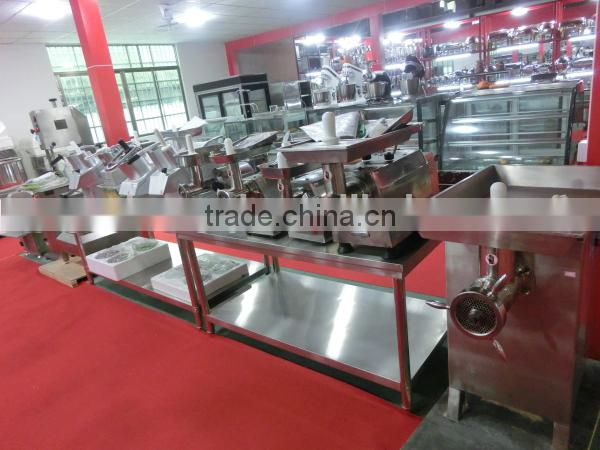 Hot sales Stainless steel Food Cutter Mixer Machine(QS503A)