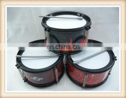 kids plastic drum set toy
