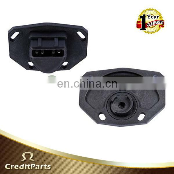 For FIAT/PEUGEOT/RENAULT/SEAT/V-W Throttle Position Sensor 3437020406, 3437020417