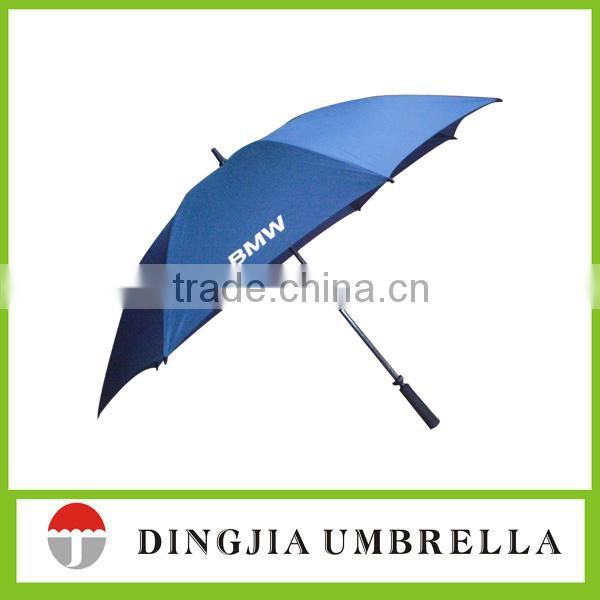 2015 promotional golf umbrella, luxury corporate gifts