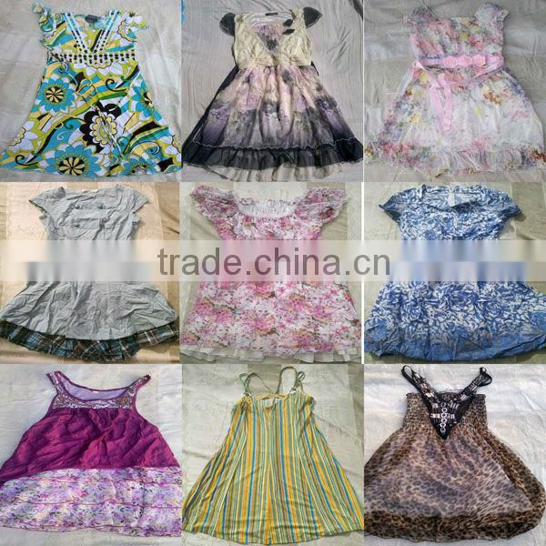 second hand baby clothes