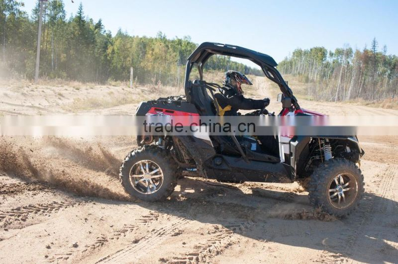 CFMOTO 4WD 800cc 4x4 buggy for sale, ZFORCE 800 EX of CFMOTO