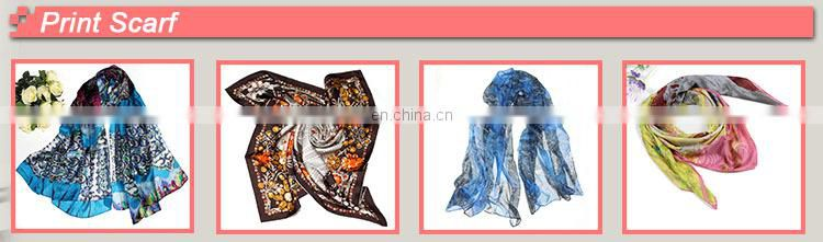 China manufacturer spring winter new design pashmina shawl