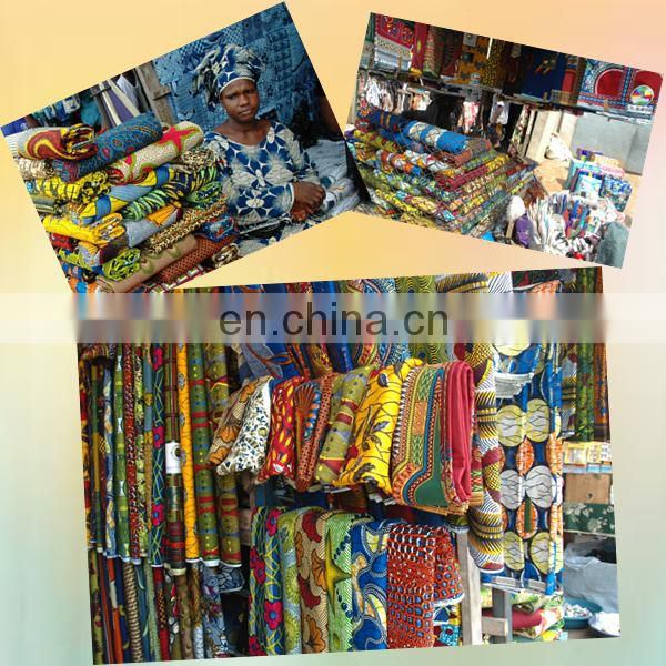 super dutch hollandais wax prints fabric JAVA new design african clothing
