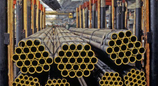 American Standard steel pipe41*4, A106B68*8Steel pipe, Chinese steel pipe70x1.0Steel Pipe