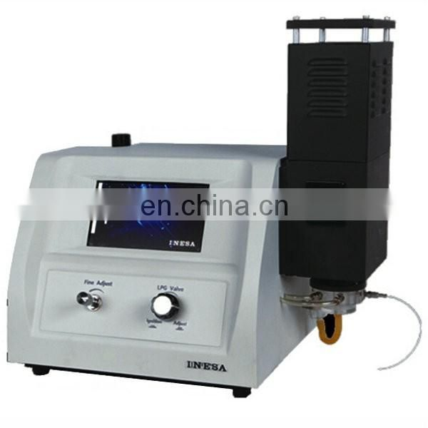 FP6440 Flame Photometer for K,Na,Li,Ca analysis