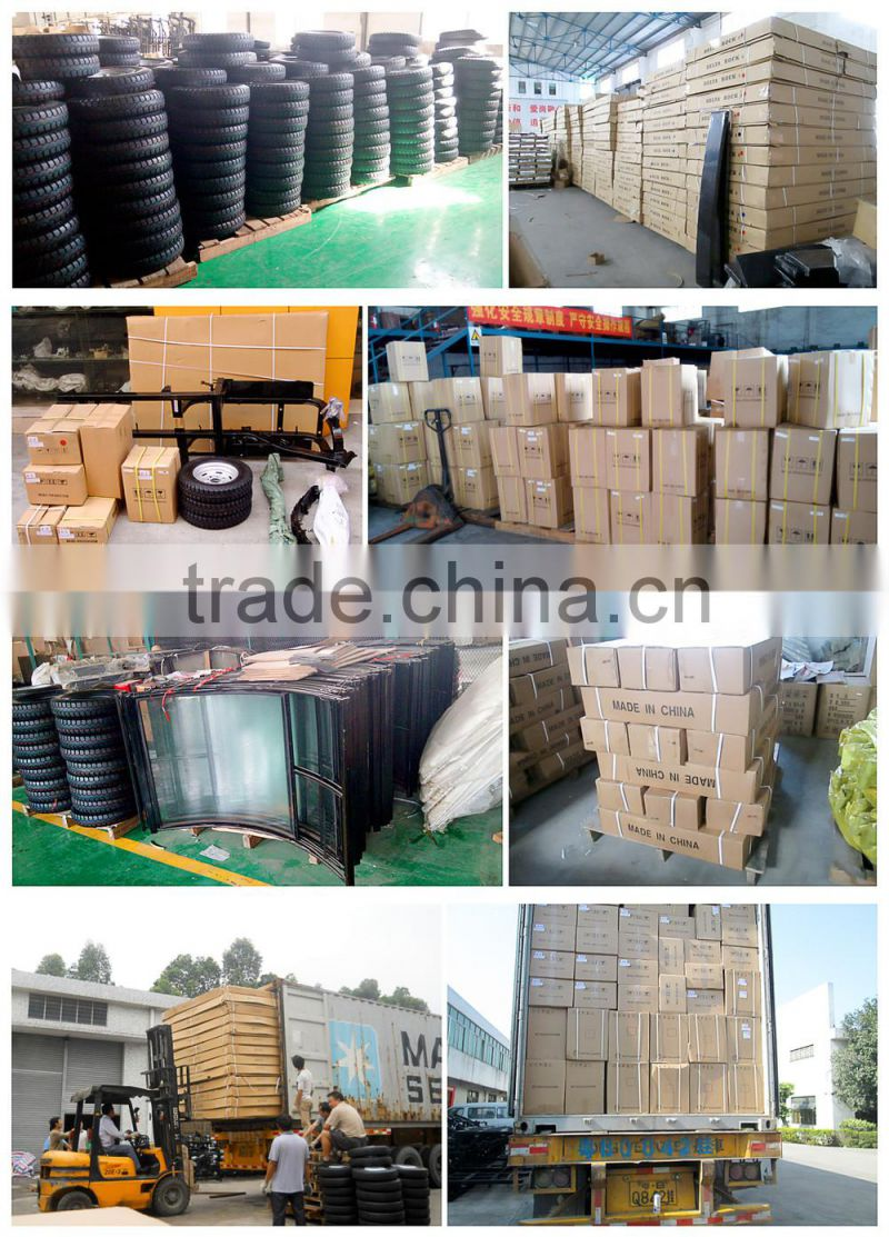 Automobile Cable & Wire / Three Wheels Tricycle Trike Handbrake Wire In Brake System Spare Parts Motorcycle Selling