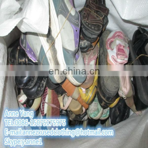 high quality fashion design second hand shoes for sale