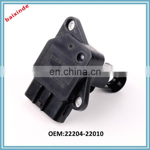 89543-04020 89543-60050 Engines ABS Wheel Speed Sensor