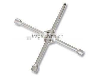 "17"",19"", 21""23""High quality cross socket rim wrench"
