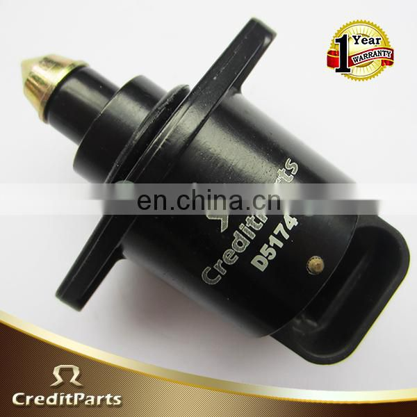 Replacement Motor Idle Air Control Valve For Clio Megane 1.6 D95174 7701047909 820003355010 B3355