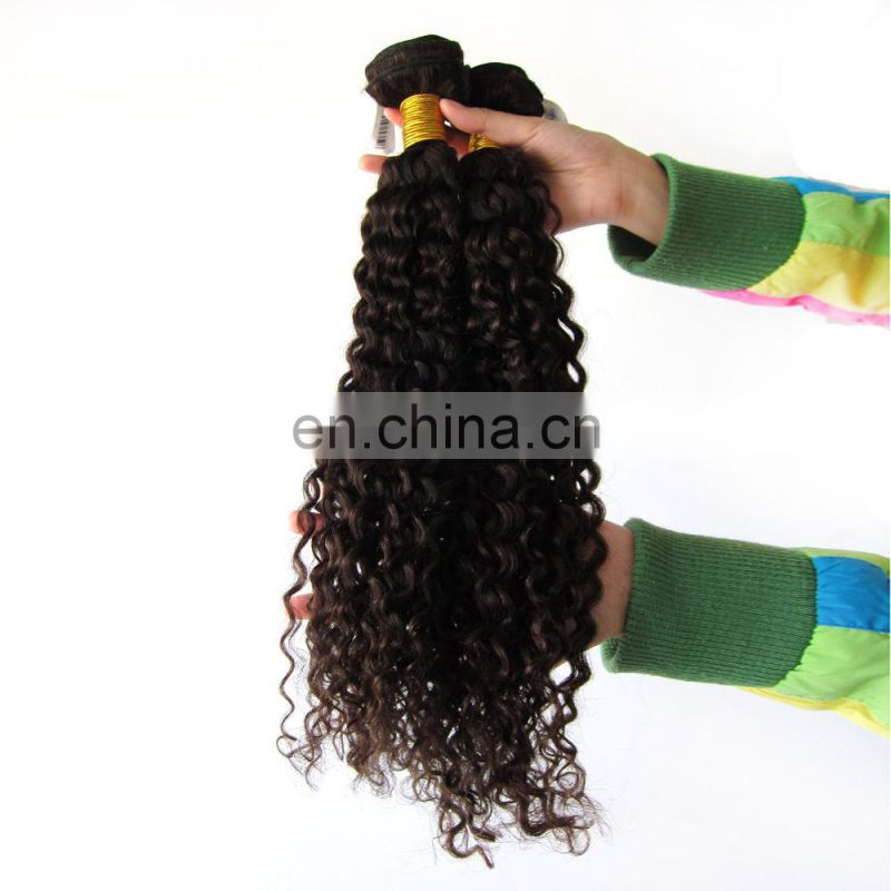 Short hair brazilian curly weave natural virgin hair