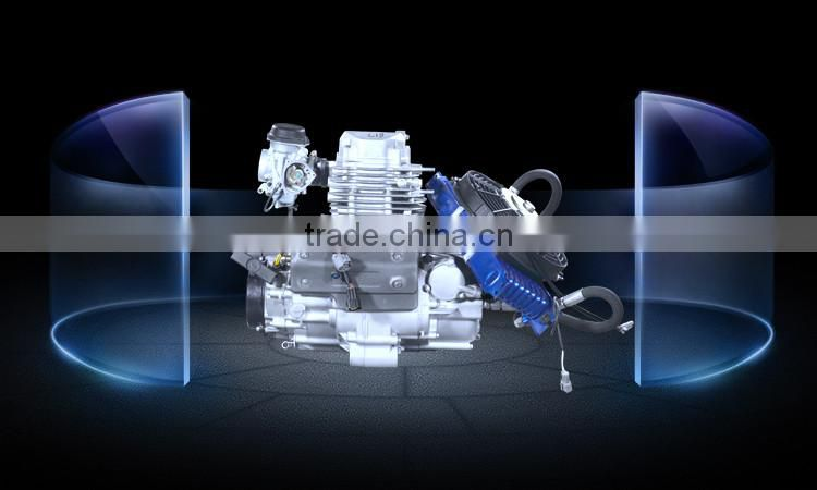 LIANGZIPOWER china 400cc 4WD moto engine