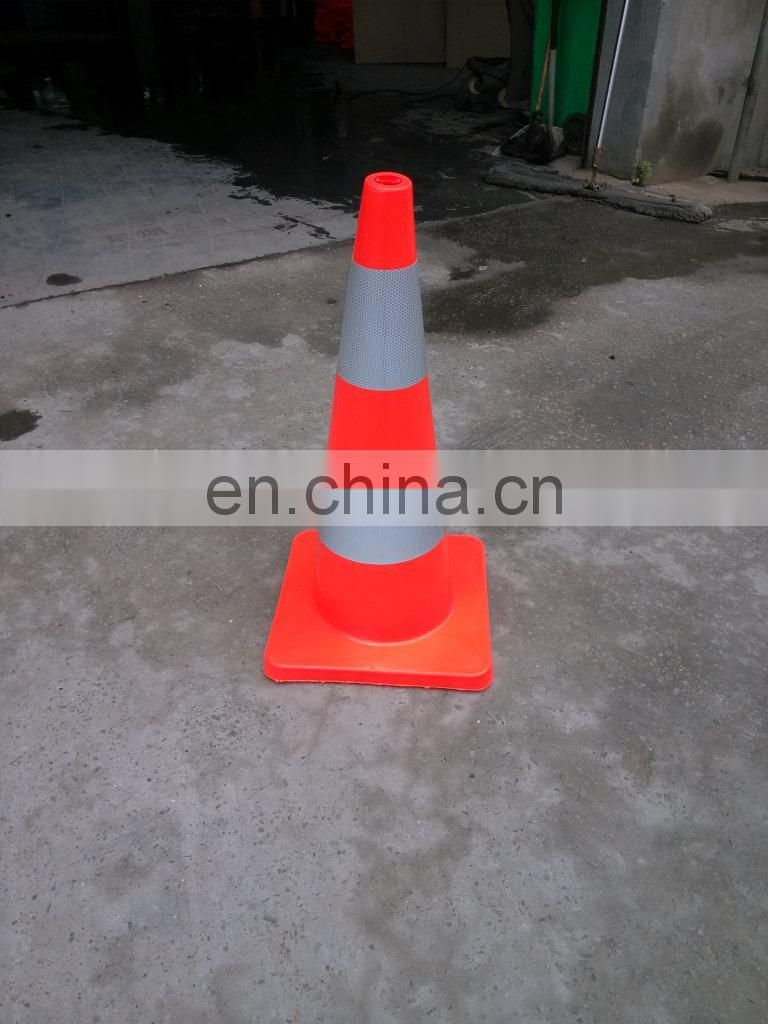 Quality Reflective Security And Traffic Police Boots Anal Road Base