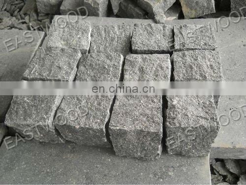 Green Tuff Pavings