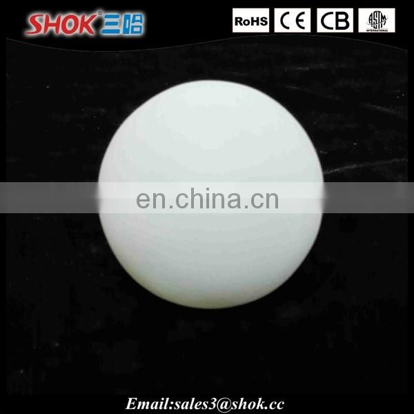 PVC flashing led mood light ball for party,color changable led ball