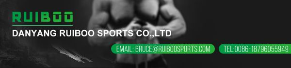 Danyang Ruiboo Sports Co., Ltd