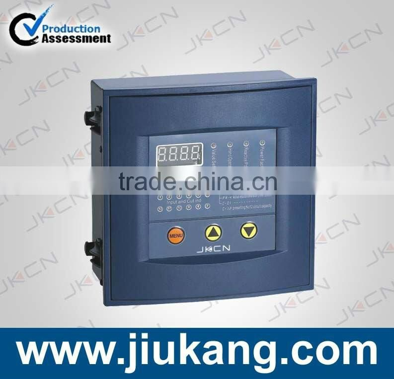 2015 hot selling 380V 12STEP PFR Power Factor regulator