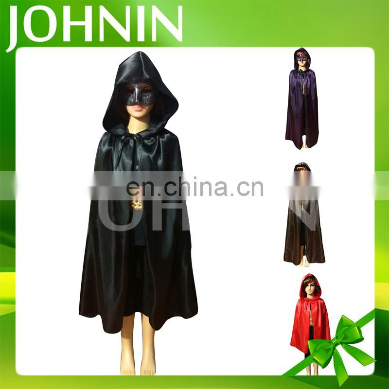 Wholesale Makeup Cosplay Cloak Halloween Party Cape For Kids