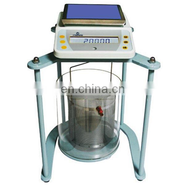DSJ-5 Electronic hydrostatic mechanical balance