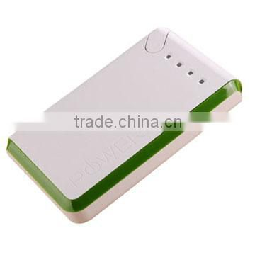 2014 new portable power bank 11000 mah /portable battery charger/mobile power bank