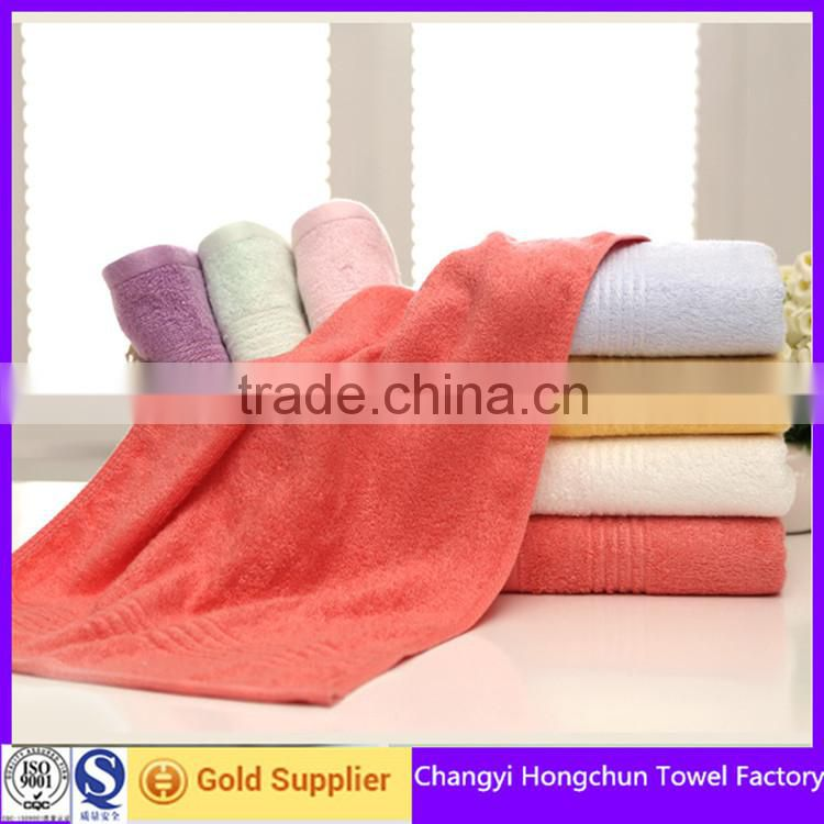 3 pcs bath gift towel sets for women