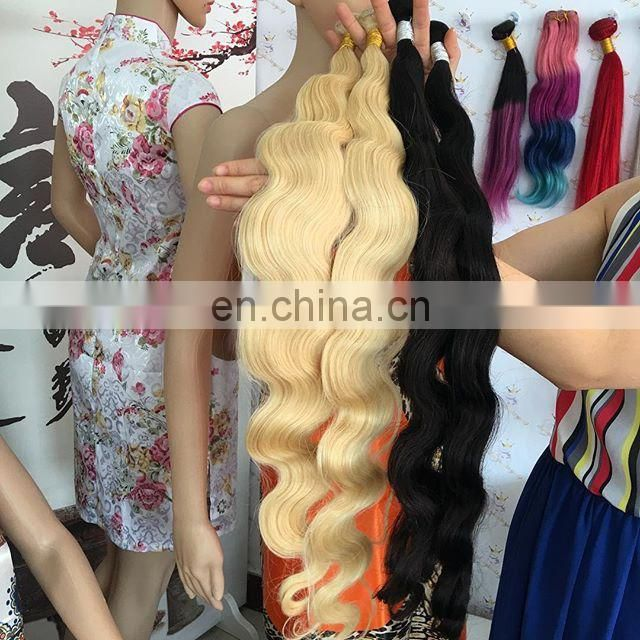 Long hair styles indian long hair braid 40 inch human hair